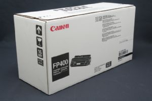 Canon Fileprint 400 Toner Cartridge Part # 3711A001AA